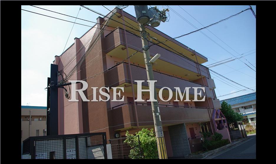 尼崎市南塚口町(JR福知山線塚口)の賃貸物件外観写真