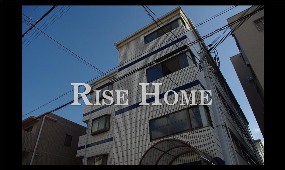 尼崎市塚口町(阪急神戸線塚口)の賃貸物件外観写真