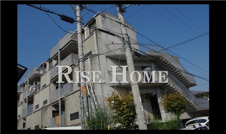 尼崎市尾浜町(JR東海道本線(近畿)尼崎)の賃貸物件外観写真
