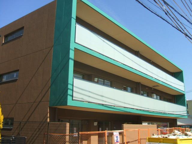 尼崎市御園(JR福知山線塚口)の賃貸物件外観写真