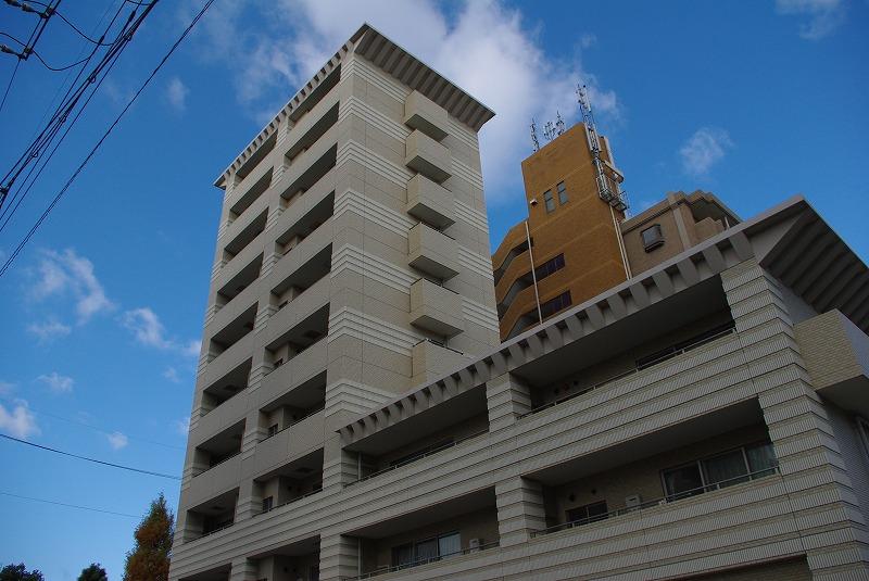 伊丹市瑞穂町(阪急伊丹線伊丹)の賃貸物件外観写真