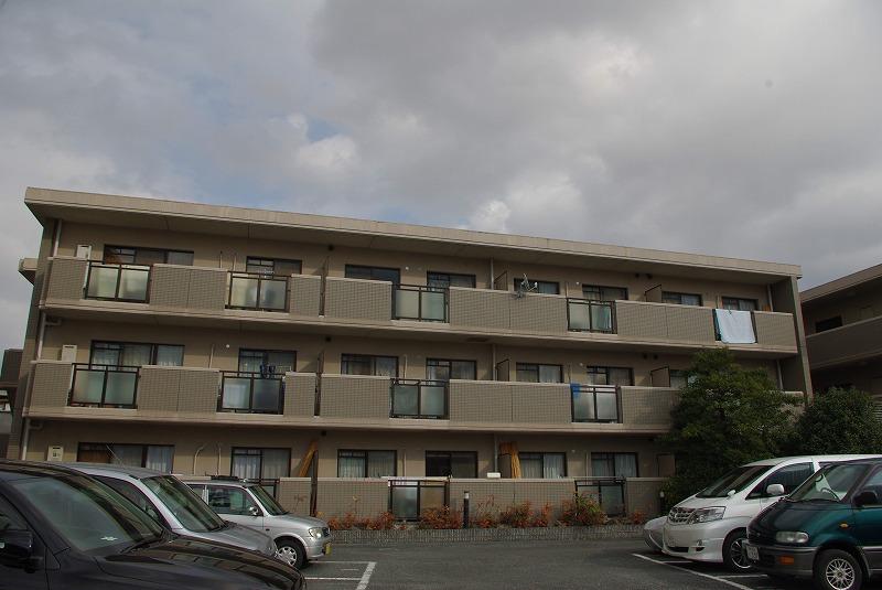 伊丹市野間北(阪急伊丹線伊丹)の賃貸物件外観写真
