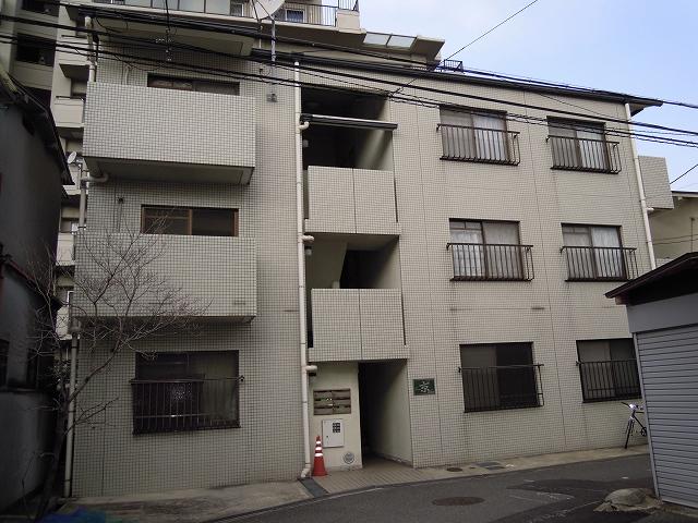 伊丹市伊丹(JR福知山線伊丹)の賃貸物件外観写真